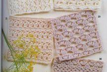 Crochet / by Elizabeth Ivy