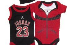 Jordan baby
