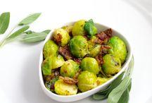 recepty zelenina