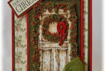 Christmas / by Mary Roberts