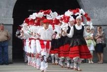 TRADICIONES VASCAS / Podréis descubrir las tradiciones más arraigadas de la cultura vasca