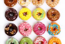 National Doughnut Day! / Always the first Friday in June...June 6th, 2014