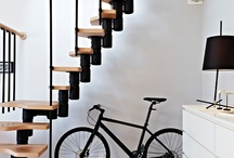 Stairs / by Sonrisa Hanna