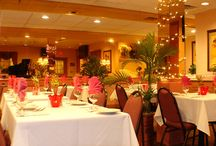 Hibiscus Cuisine Restaurant / Warm and inviting - a perfect place to enjoy authentic Caribbean food and listening to relaxing jazz. Book your reservations at www.HibiscusCuisine.com or call 973-539-0200