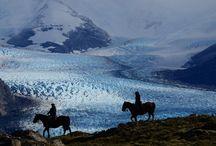Patagonia Argentina / Bienvenidos a nuestro tablero Patagonia Argentina, recorramosla juntos. / by El Patio Magazine