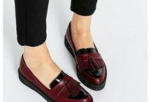 Anna - elegáns cipők