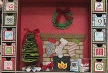 Christmas Ideas / by Carollee Washington