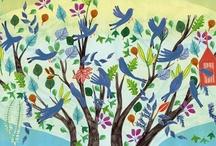 Birds Of A Feather / by Sandy Weinstein