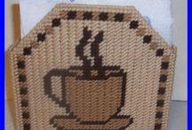 COFFEE DECOR***