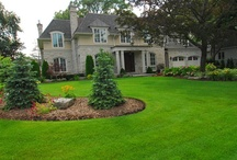 Gardens / Here are some of the gardens we have created.