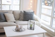 Home Of My Dreams - Salon