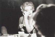 MARILYN MANROE (Norma Jean) / by WilfredandAmy Cortez