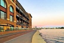 Perth Places