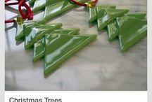 ceramica Christmas