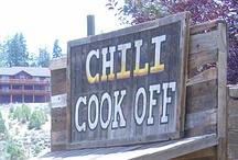 Big Bear Chili Cookoff