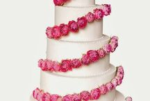wedding cakes / by Pam King