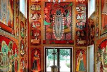 Indian Decoration
