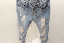 Denim, jeans......