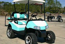 Golf Cart Ideas