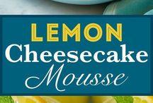 Cheesecakes