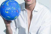 Lee Min Ho Pepsi