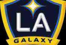 LA Galaxy / Whether you call it soccer or futbol a day watching the LA Galaxy is sure to be a good time! / by KLS Limo