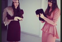 Vestidos & Moda