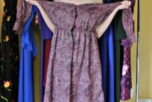 ReFASHIONISTA RECYCE CLOTHES
