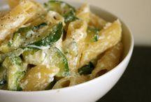Recipes - Zucchini / by Pam Christensen