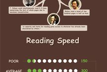 About Reading