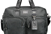 Business bags / Bags / laptop bags, briefcase, messenger and satchel for travel and business / leather and nylon goods / men's style