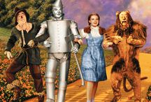 THE WIZARD OF OZ / by April Williams