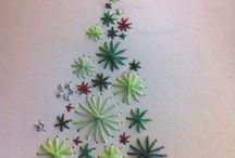 DIY Christmas Cards & Gift Tags