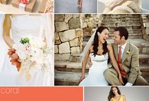 Weddings  / by Ivy Salcedo