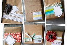 Ideas - Packing