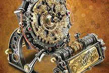 Machine: Inspiration