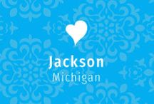 Jackson, MI / Senior Home Care in Jackson, MI. We Make Your Health and Happiness Our Responsibility. Call us at 517-759-4507. We are located at 825 W. Beecher St., Unit 2, Adrian, MI 49221. http://comforcare.com/michigan/jackson-adrian