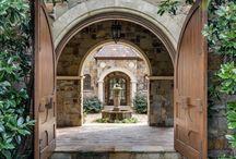 entryways fantastici