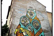 STREET ARTz / street art