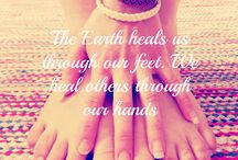 Massage & voetreflex