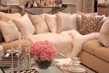 Living room ideas for added luxe