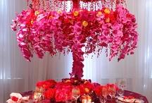Inspiring florals