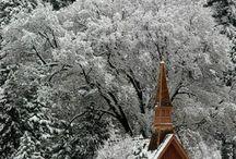inverno e neve!