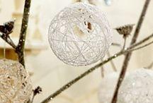 Karácsonyfadíszek/Christmas Ornaments