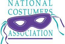 National Costumers Association / Some of the fun things we have captured at #NCA National Costumers Association Conventions and from our Members!