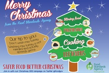 Christmas 2012 / Merry Christmas from the Food Standards Agency