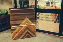 Reclaimed Retail Inspiration