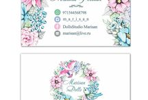 Carti de vizita/logo/pentru pagina