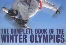 The Olympic Games / Missing all the Sochi Olympic television coverage?   / by Teton County Library