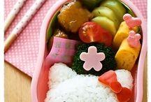 おべんとう • Bento boxes